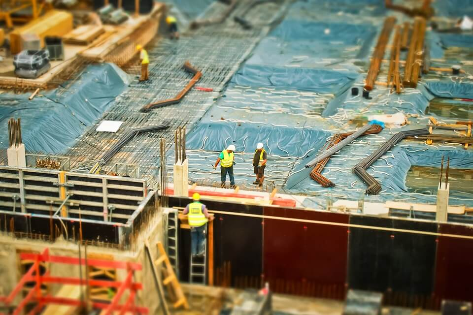 Why You Must Hire Construction Site Security Guards