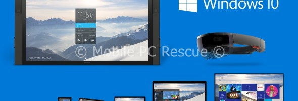 Windows 10 – Issues and fixes – ONGOING