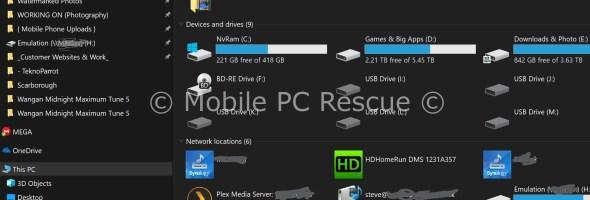 Windows 10 1809 is here :)