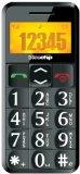 BC5i Big Button Sim Free Senior Telephone – Black