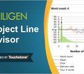 Mailigen Announces Partnership with Touchstone and Offers Subject Line Advisor – a Unique Testing and Prediction Tool