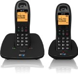 BT 1000 Cordless DECT Phone (Pack of 2)