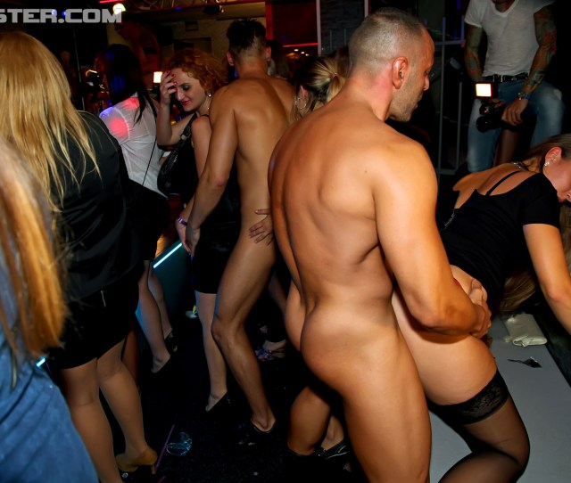 Hot Party Girls In A Wild Sex Party Fucking Hardcore Sex