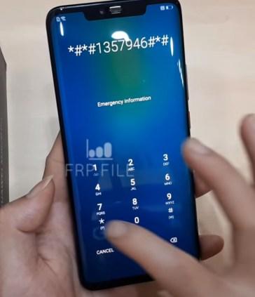 Huawei FRP Bypass
