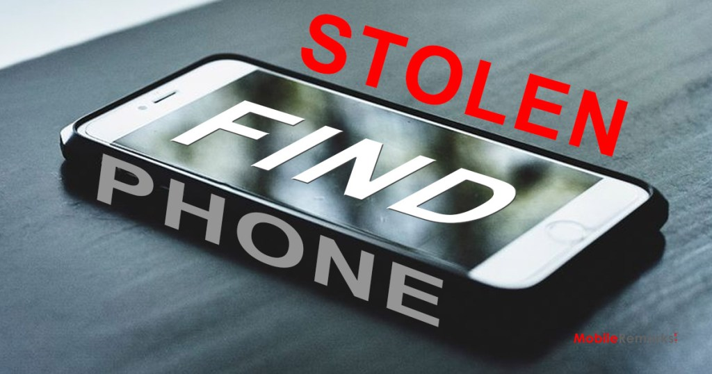 How to track lost mobile with IMEI number