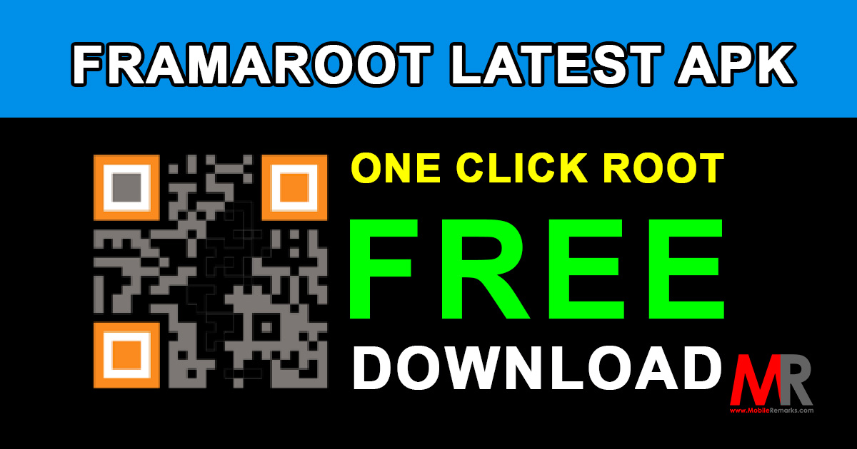 Framaroot Latest APK Quick Root App Free Download