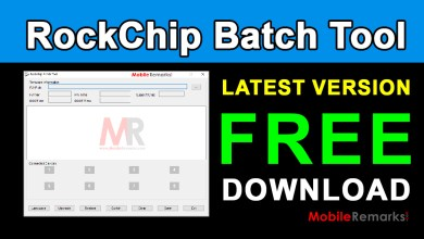 Photo of RockChip Batch Tool Latest Version Free Download