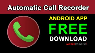 Photo of Download Automatic Call Recorder App