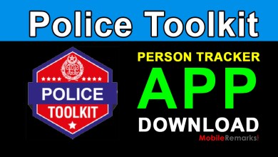 Photo of Police Toolkit App Person Tracker Free Download