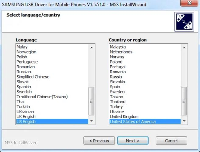 How to Install Samsung USB Drivers
