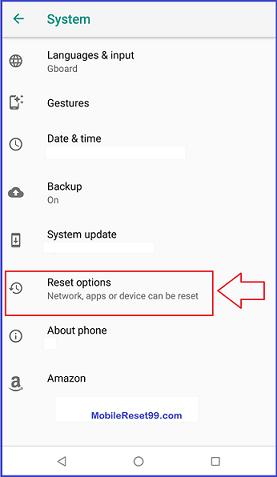 Google Pixel 3 Reset & Unlock When Forgot Password