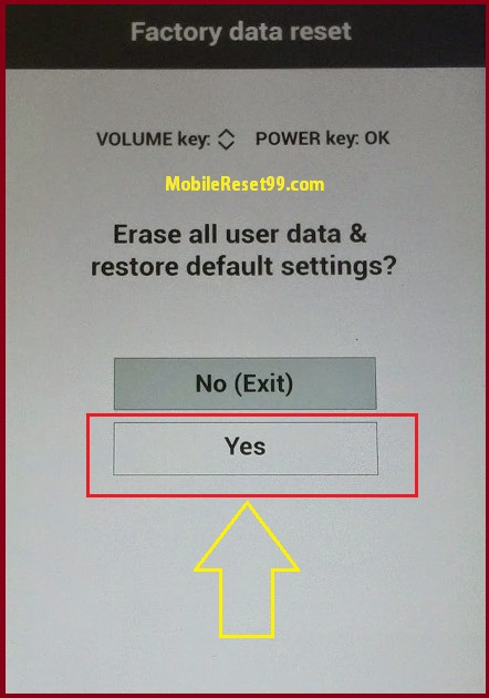 Hard Reset LG G5 Mobile & Remove Pattern Lock