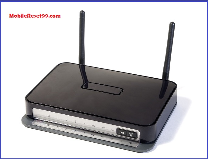 How To Reset Zte Zxv10 W300 Wifi Router