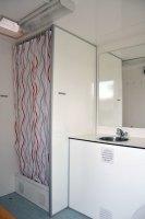Mobiles Bad Typ 1er » Mobile Badezimmer und Duschanlagen