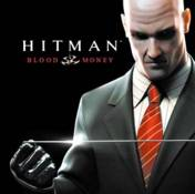 Hitman Blood Money (240x320)