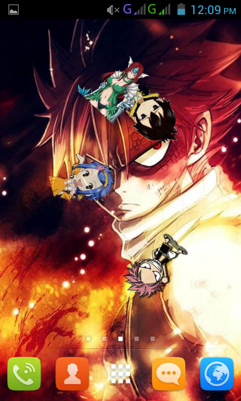 Fairy Tail Live Wallpaper Free Android Live Wallpaper download     Fairy Tail Live Wallpaper Fairy Tail Live Wallpaper