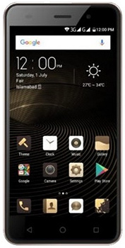 QMobile S8 Mobile Front View