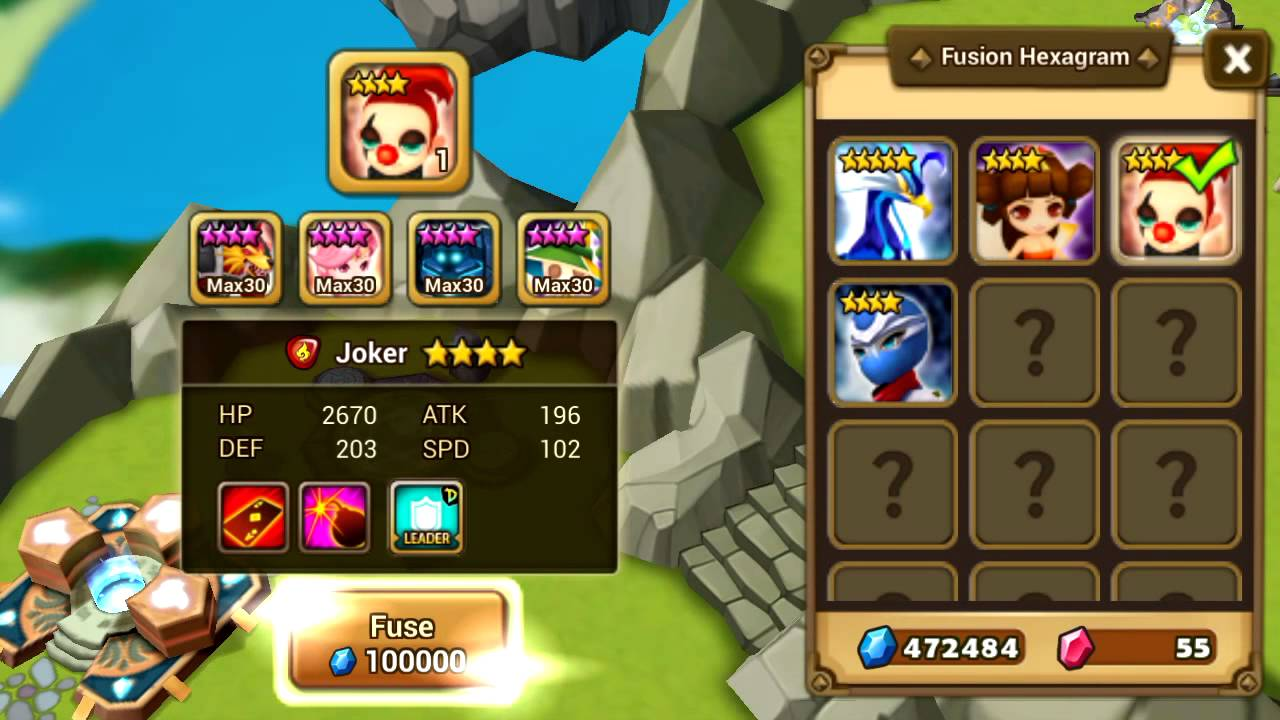 dots meaning summoners war cheats