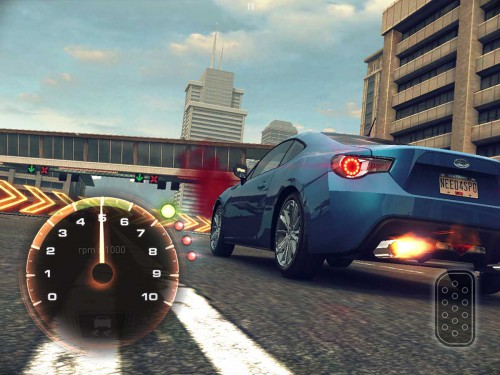 Need for Speed No Limits tips, tricks and cheats for Android