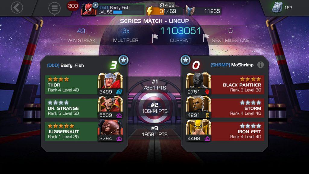 infinite-streak-guide-contest-of-champions