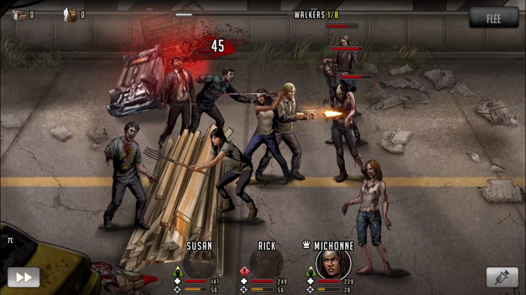 Zombie-Guide-the-walking-dead-road-to-survival-2