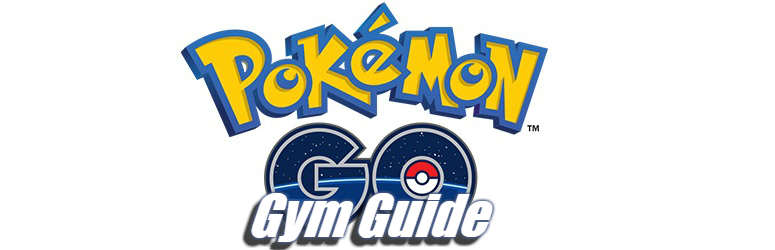 Gym Guide - Pokémon Go