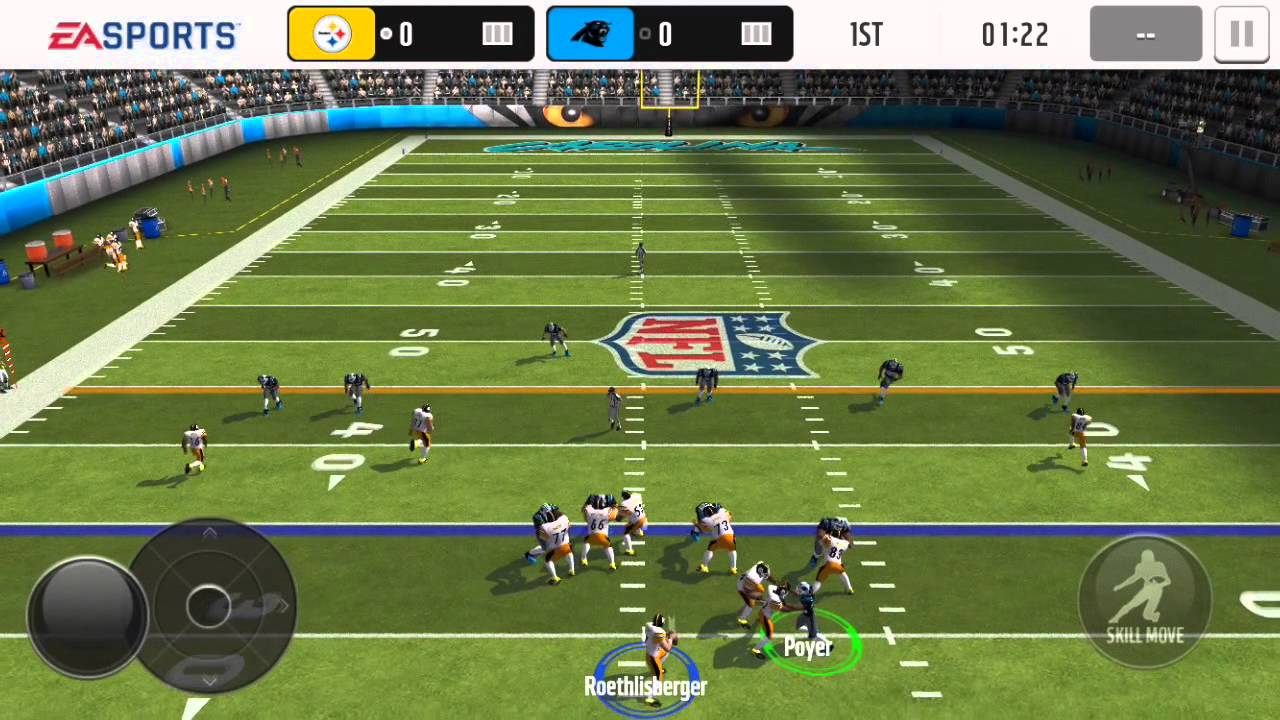 madden mobile cheats android