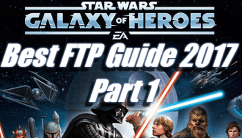 Character Guide – Star Wars: Galaxy of Heroes |