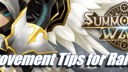 Improvement Tips for Raiding - Summoners War