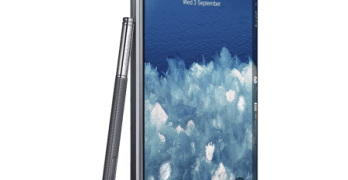 Samsung Galaxy Note Edge SM-N915F Original ROM Firmware Flash File
