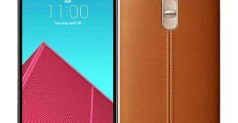 LG G4 H811 T-Mobile Kdz Firmware Flash File
