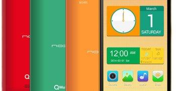 Qmobile i9 MT6582 Firmware Flash File