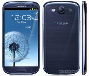 Samsung Galaxy S III T999 T-Mobile Firmware Flash File