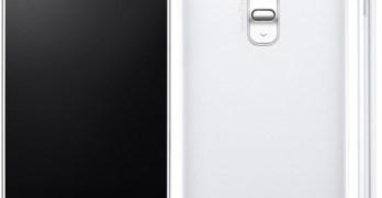 LG G2 D802