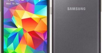 Samsung SM-G530H Stock Firmware Flash File