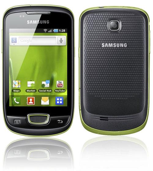 Samsung GT-S5570
