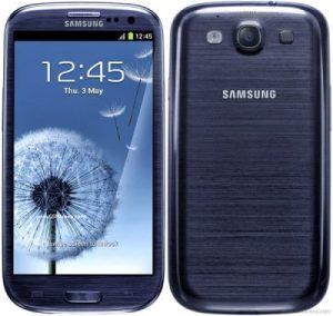 Samsung Galaxy S3 SHV-E210S