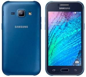 Samsung J100 Mt6572 Nand firmware   flash file