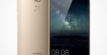 Huawei Mate S (UL00) B340 Marshmallow Firmware [Asia Pacific]
