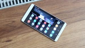 Huawei Mate 8 gets official price cut in China, now available for around $400