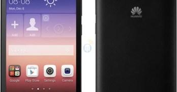 Huawei Ascend Y625-U43 Flash Files Firmware