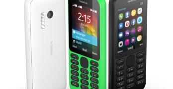 Nokia 215 (RM-1110) Dual Sim Urdu Flash File