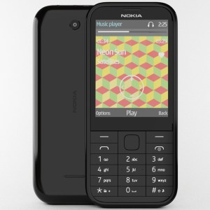 Nokia 225 (Rm-1011) Dual Sim Urdu Flash File