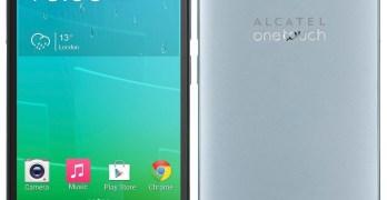 ALCATEL OT-6036Y Idol 2 mini S Firmware Flash File