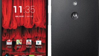 Motorola Moto X XT1058 Android 5.1 Firmware Flash File