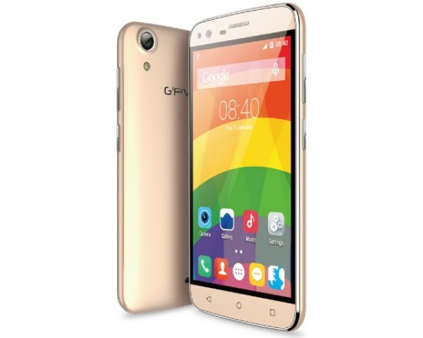 GFIVE LTE3 MT6735 Android 5.1 Firmware Flash File