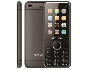 GFive Z12