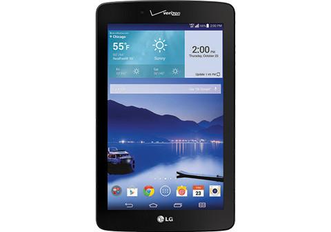 LG VK410 G Pad 7.0 (Verizon)