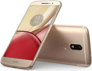 Motorola Announces Moto M, Features 4GB RAM, Helio P15 and Fingerprint Sensor