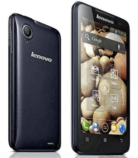 Lenovo A800 Stock ROM Firmware Flash File